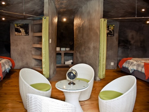 Ihr Familienzimmer in Addo