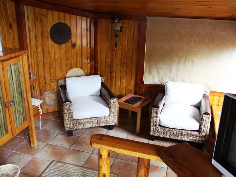 Lounge Hotel Tsitsikamma