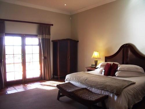 Zimmer in Oudtshoorn