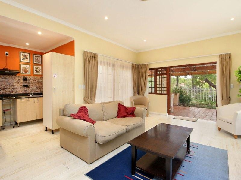 Lounge Hotel Stellenbosch