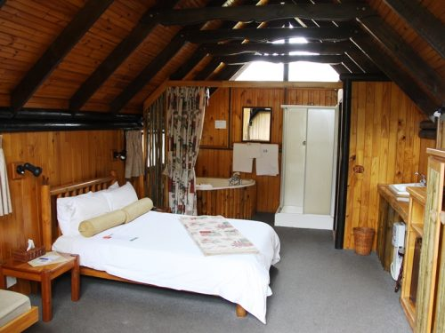 Zimmer Tsitsikamma Lodge