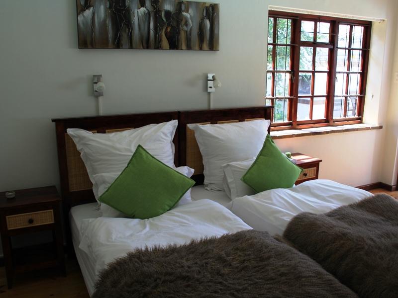 Zimmer Hotel Stellenbosch